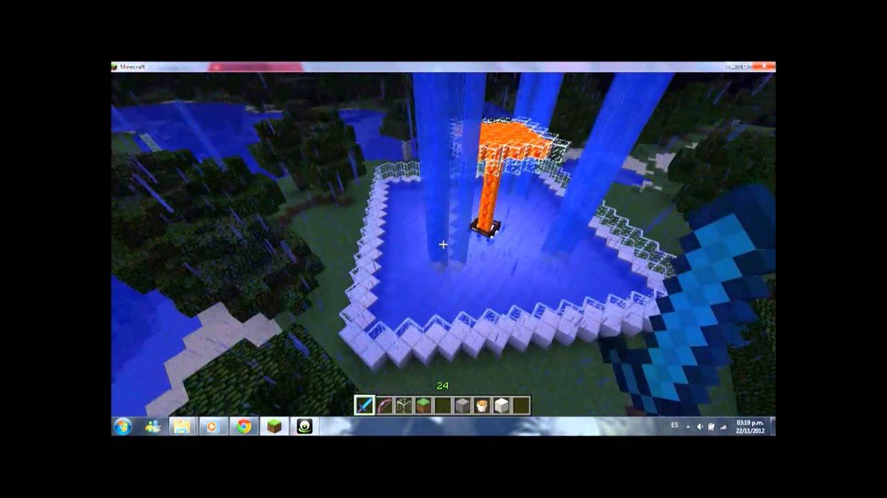 Videos De Vegeta 777 Minecraft Newhairstylesformen2014 Com