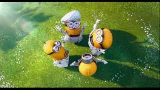 Despicable Me 2 - I Swear - Minions Song