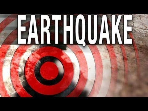 POWERFUL MAGNITUDE 7.0 EARTHQUAKE STRIKES ALASKA'S ALEUTIAN ISLANDS FRIDAY (AUG 31, 2013)