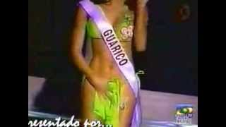 miss guarico bikini