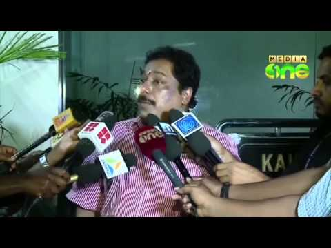 Graft allegation against Mani:Biju Ramesh slams Oommen chandy