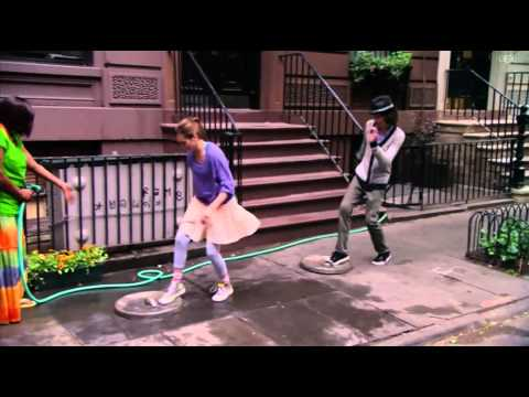 Step Up 3 - I  Won't Dance - 1080p Hd video