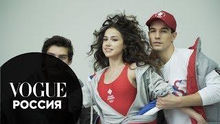 Быстрее, выше, сильнее: российские спортсмены на Олимпиаде 2018