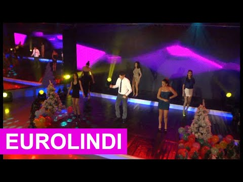 Smail Puraj - Linda ( Eurolindi & Etc ) Gezuar 2014 video