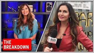 Lisa Guerrero Takes Over! | The Breakdown Ep. 12