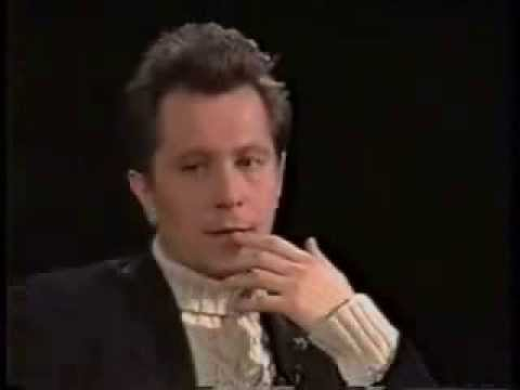 Gary Oldman interview - Immortal Beloved