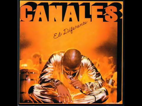 Angel Canales - Sandra