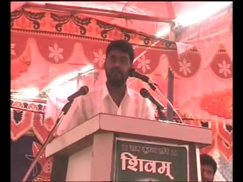 nitin bangude  patil full speech