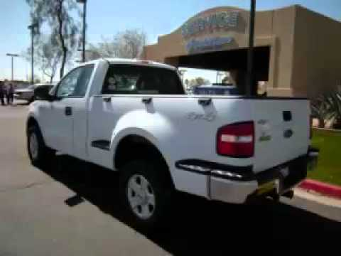 2004 Ford F150 in Apache Junction AZ