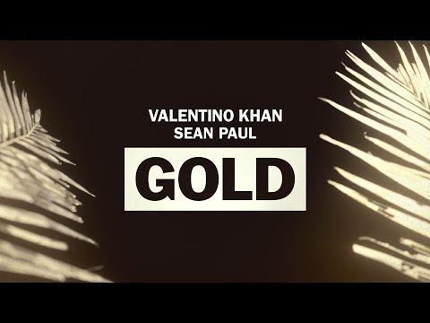 download lagu Valentino Khan - Gold Feat. Sean Paul gratis