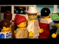 Lego Juric Park Movie In A Moment