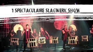 SLAGVELD - SHUFFLE PERCUSSION GROUP