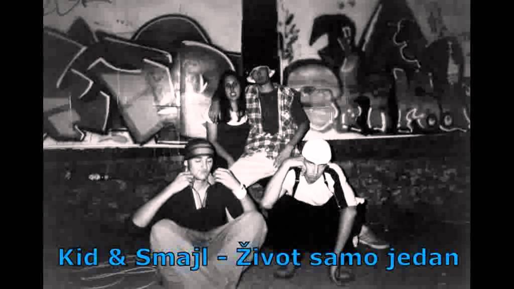 Marcelo Jedan Zivot Kid Amp Smajl Zivot Samo Jedan