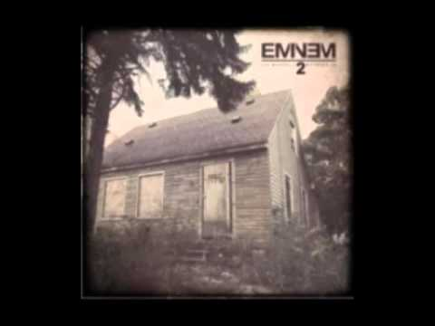 (Full Album) Eminem - The Marshall Mathers LP 2  (+Zip Download)