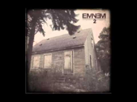 (Full Album) Eminem - The Marshall Mathers LP 2  (+Zip Download)