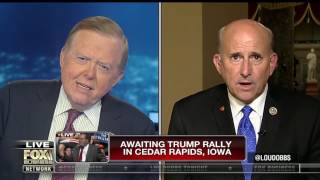 Gohmert Concerned with Reason DNC Didn't Invite Law Enforcement to Investigate 'Hacking'