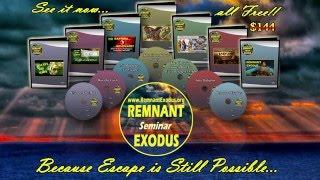 Remnant Exodus Trailer