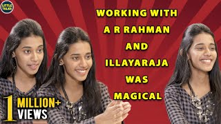 Vijaysethupathi is my favourite - Priyanka | LittleTalks
