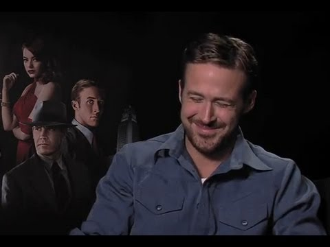 Ryan Gosling's Funniest Moments