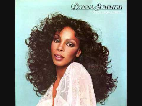Donna Summer is listed (or ranked) 41 on the list The Best Singers of All Time