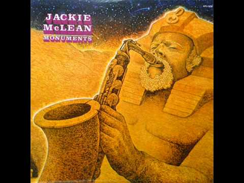 Jackie McLean - Gotta get a piece of your soul [1979]
