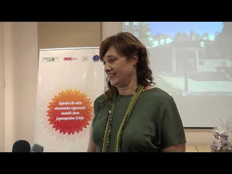 UN Projekat za žene na selu