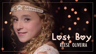download lagu ▷ Peter Pan - Lost Boy Ruth B Cover gratis
