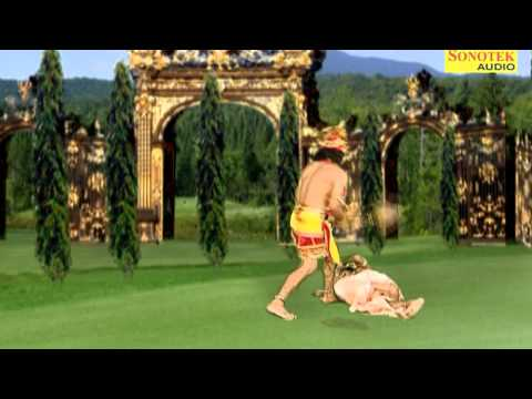 Shree Hanuman Gatha 07 Rakesh Kala Full Musical Story Of God...