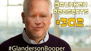 TommyFromTheBronx! - Brett Keane! - Glanderson Booper Returns! - Drunken Peasants #302