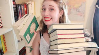 Big March Book Haul!