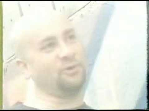 straight edge sxe documentary - network earth