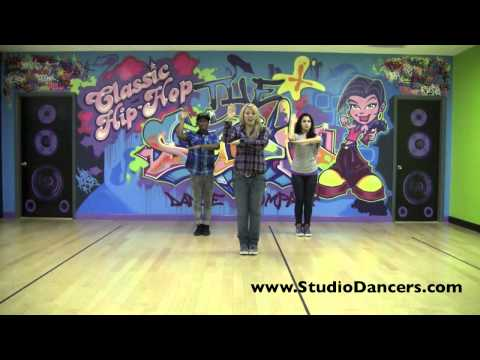 Dance Tutorial -