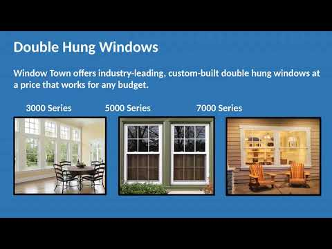 Replacement Windows Installation Binghamton NY