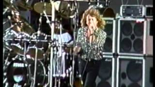 Robert Plant - Immigrant Song - Knebworth