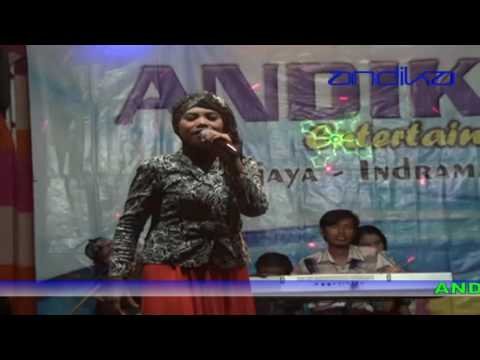 Anis-Sarung Ilang ANDIKA ENTERTAINMENT Live Singajaya Indramayu