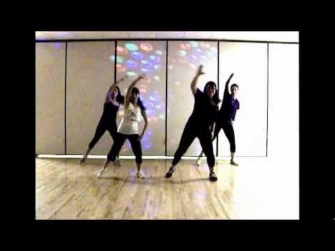 Last Christmas- Dance Fitness Warm Up video