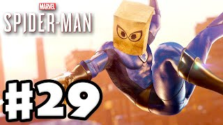 Spider-Man Livestream! New Costumes and Road to 100%!