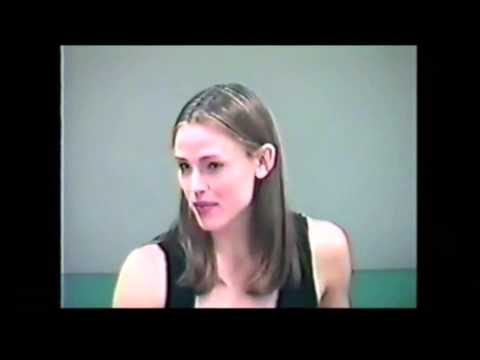 Jennifer Garner Audition Tape  Daredevil