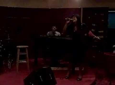 Shoshana Bean & Gavin Creel sing How Will I Know