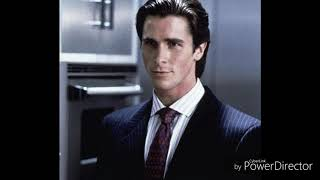 American Psycho OST - The End ( End Monologue Theme)