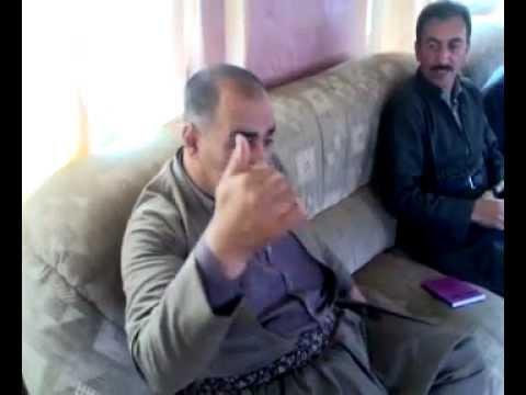 kurdish funny 2012 a7a noka tazatrin nukta