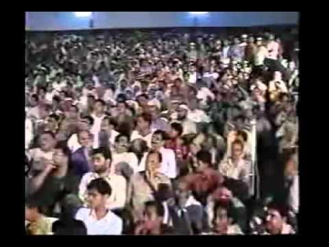 gustakh-e-rasool kafir naik speaking kufr..! (Ma'azallah)