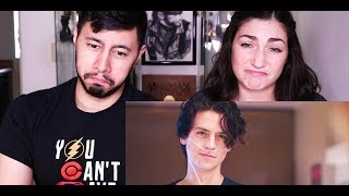 FIVE FEET APART | Cole Sprouse | Teaser Trailer Reaction