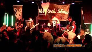 THE ROCK SHOW - Kiss Me (Sixpence None the Richer) @ L'Anti, Québec City QC - 2018-02-10