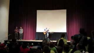 "Steubenville - Chris Stefanick (""Song to Daughter"