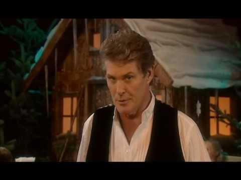 David Hasselhoff - The Christmas Song