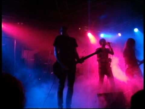 GHOST BRIGADE - A Storm Inside - live (Forgin Over Europe 2010 Tour - Part II)
