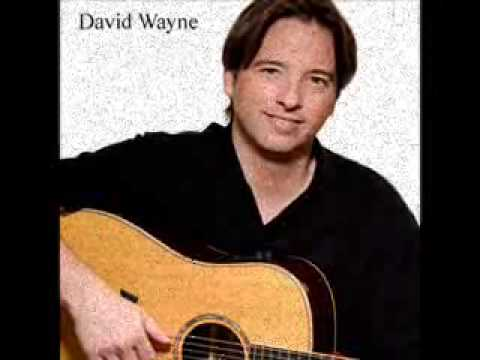 David Wayne DAVID WAYNE Hotel California