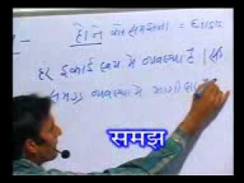 Jeevan Vidya Shivir Series - 1 - Sir Som Tyagi - What is Understanding? Part 1 of 5
