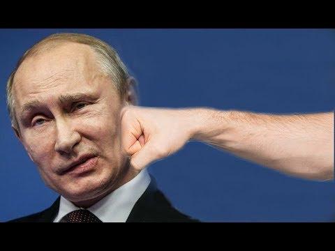 Путина все били в детстве. Вся его биография ложь. Старый ГРУшник о Путине.